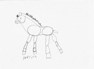 Brayden Horse