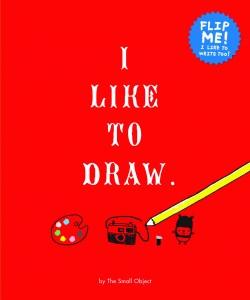 I lIke to Draw
